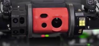 Разрешение камер промышленных дронов: три важных аспекта
