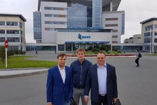 Фотографии с прошедшего семинара во Владивостоке