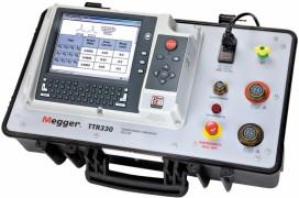 Megger TTR330