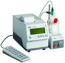 BAUR Aquameter KFM 3000