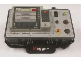 Megger MTO330